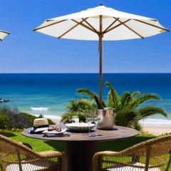 Отель Vila Joya пляж фото 2