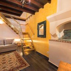 Отель Rodos Niohori Elite Suites 4* Полулюкс с различными типами кроватей фото 7