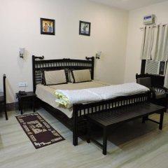 Отель Pearl Of Taj-Homestay комната для гостей фото 2