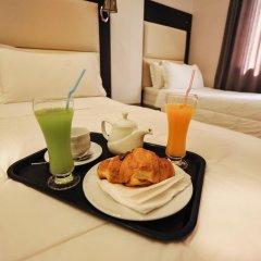 Hotel Vila e Arte 3* Стандартный семейный номер с двуспальной кроватью фото 3