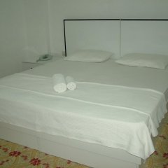 Hotel Mersin Şavk 3* Стандартный номер