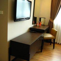 Отель The Dawin Бангкок удобства в номере