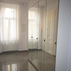 Апартаменты Apartment Nähe Zentrum сауна