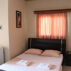 Отель Green House Ksamil Албания, Ксамил - отзывы, цены и фото номеров - забронировать отель Green House Ksamil онлайн комната для гостей фото 4
