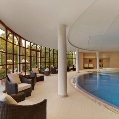 Sheraton Mallorca Arabella Golf Hotel бассейн фото 2