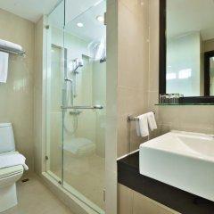 Апартаменты Abloom Exclusive Serviced Apartments Апартаменты с различными типами кроватей фото 3