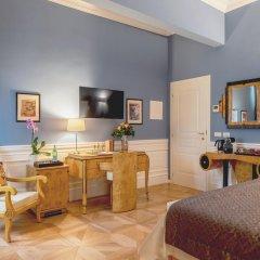 Отель La Maison du Sage 3* Улучшенный номер с различными типами кроватей фото 2