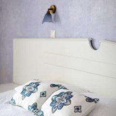 Anemomilos Hotel 2* Стандартный номер с различными типами кроватей фото 11