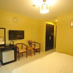 Holiday Hotel Улучшенный номер с различными типами кроватей фото 4