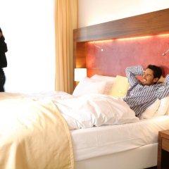 Отель Aqua Aurelia Suitenhotel Германия, Баден-Баден - 1 отзыв об отеле, цены и фото номеров - забронировать отель Aqua Aurelia Suitenhotel онлайн детские мероприятия