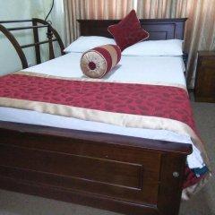 Ellitte Garden Hotel Стандартный номер с различными типами кроватей фото 7