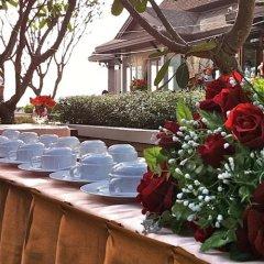 Отель Suvarnabhumi Suite Бангкок помещение для мероприятий фото 2