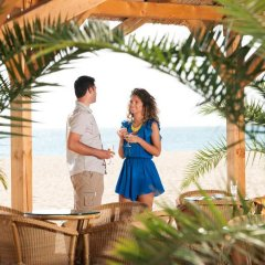 Club Hotel Miramar - Все включено Аврен приотельная территория