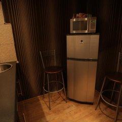 Апартаменты Абба Люкс с различными типами кроватей фото 8