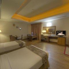 Fortune Pearl Hotel спа