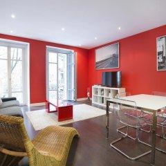 Отель Apartamento Centro by People Rentals комната для гостей фото 5