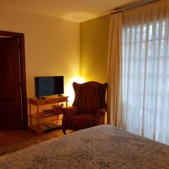Отель Chalet Anagato удобства в номере