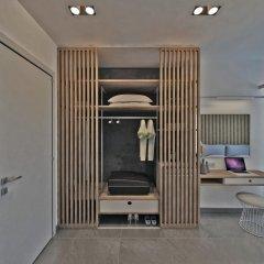Отель PAPAGALOS Ситония комната для гостей фото 4