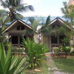 Отель The Krabi Forest Homestay 2* Стандартный номер с различными типами кроватей фото 5