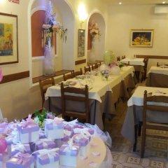 Отель Squarciarelli Италия, Гроттаферрата - отзывы, цены и фото номеров - забронировать отель Squarciarelli онлайн помещение для мероприятий