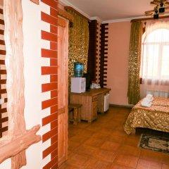 Гостиница Охотничья Усадьба Стандартный номер с 2 отдельными кроватями фото 6