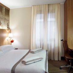 Отель Starhotels Ritz 4* Стандартный номер с различными типами кроватей фото 6