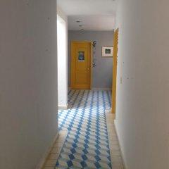 Отель Hostal Nacional Кровать в общем номере с двухъярусной кроватью фото 9