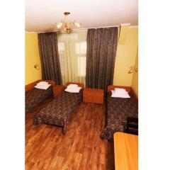 Мини-отель на Электротехнической Стандартный номер с различными типами кроватей фото 31