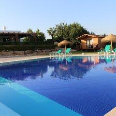 Отель Guesthouse Quinta Saleiro бассейн фото 2