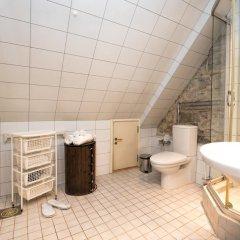 Апартаменты Oldhouse Apartments Апартаменты Эконом фото 8