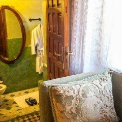 Отель Riad Alhambra 4* Полулюкс с различными типами кроватей фото 5