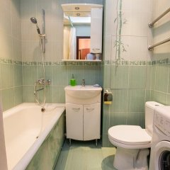 Апартаменты в Крылатском ванная фото 2