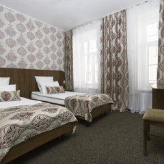 Мини-отель Блюз 2* Стандартный номер с 2 отдельными кроватями