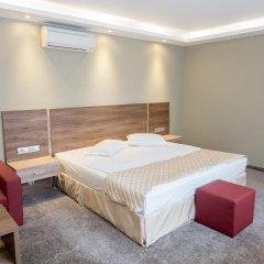Calipso Hotel комната для гостей фото 3