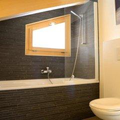 Отель Chalet Ann Нендаз ванная