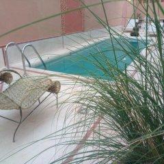 Отель Riad Ouarzazate Марокко, Уарзазат - отзывы, цены и фото номеров - забронировать отель Riad Ouarzazate онлайн бассейн