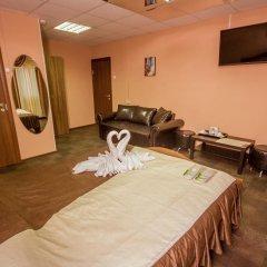 Мини-отель ФАБ 2* Стандартный номер разные типы кроватей фото 19