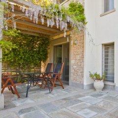 Отель Feebles Garden House Spathies Ситония фото 2