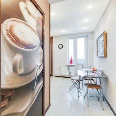 Апартаменты Design Apartment Budapeshtskaya 7 Санкт-Петербург удобства в номере фото 2
