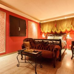 Hotel Seocho Oslo 2* Номер Делюкс с различными типами кроватей фото 6