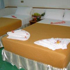 Grand Tower Hotel 2* Стандартный номер с различными типами кроватей