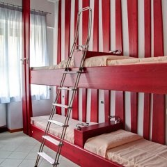 Roma Scout Center - Hostel Стандартный номер фото 3