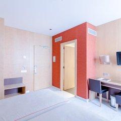 Отель Medinaceli 4* Стандартный номер с различными типами кроватей фото 8