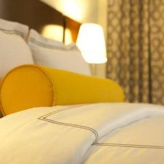 Hotel Los Andes 3* Стандартный номер с различными типами кроватей фото 4