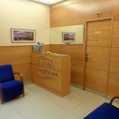Отель Pensión Urumea Испания, Сан-Себастьян - отзывы, цены и фото номеров - забронировать отель Pensión Urumea онлайн интерьер отеля фото 2