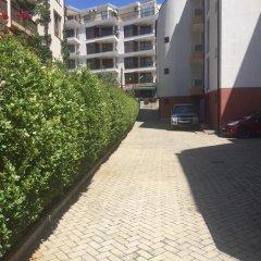 Отель Studio Rose Болгария, Свети Влас - отзывы, цены и фото номеров - забронировать отель Studio Rose онлайн парковка