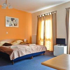 Hotel Papillon Семейные апартаменты фото 6