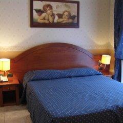 Hotel Verona-Rome 3* Стандартный номер с двуспальной кроватью