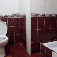Мини-гостиница Ивановская Стандартный номер с 2 отдельными кроватями