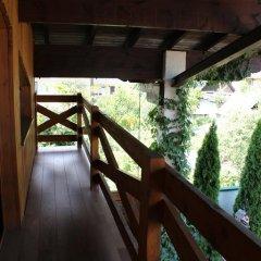 Гостевой Дом Рай - Ski Домик Люкс с различными типами кроватей фото 14